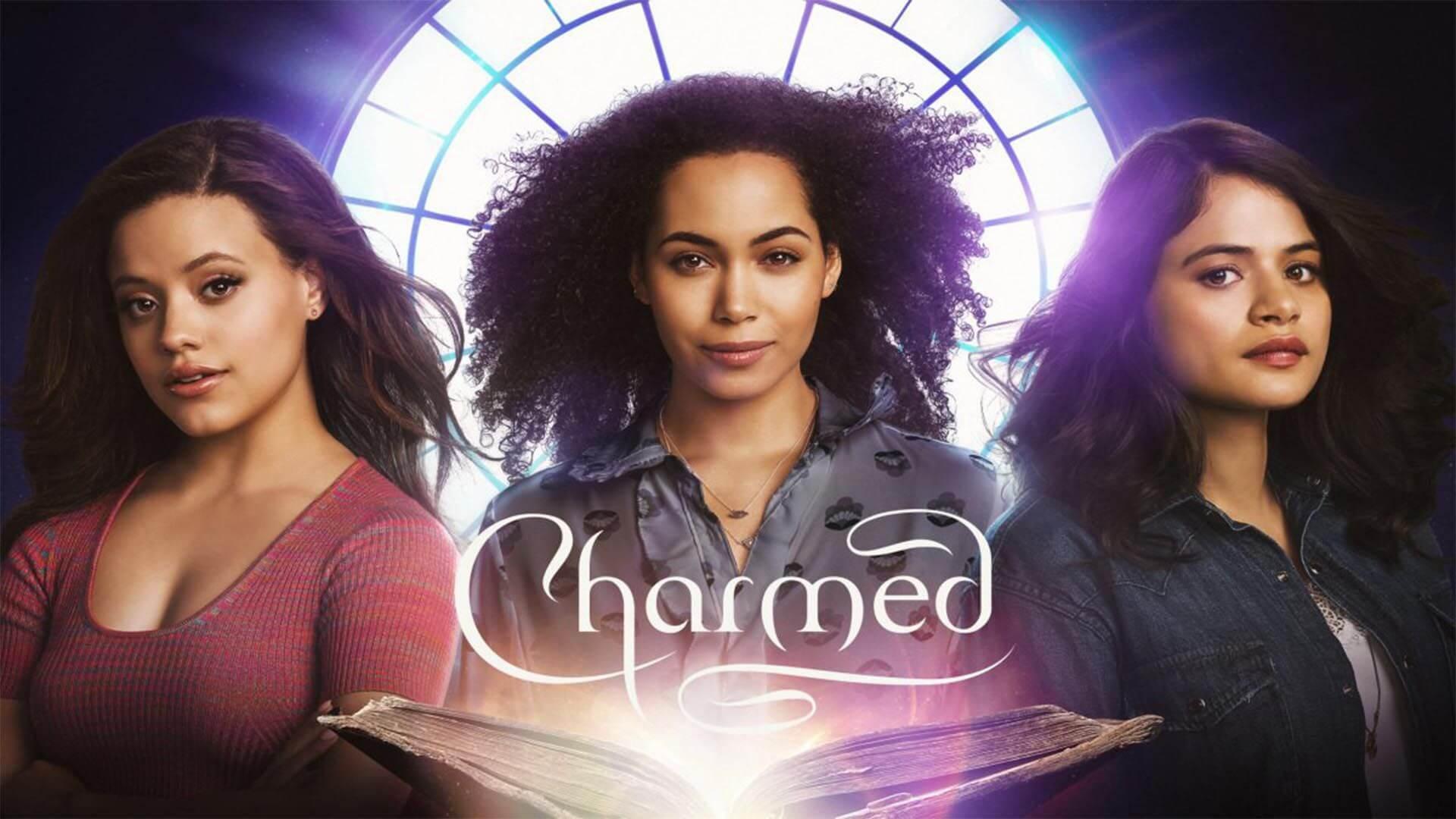 Charmed, il reboot di Streghe, da Luglio 2019 su Raidue