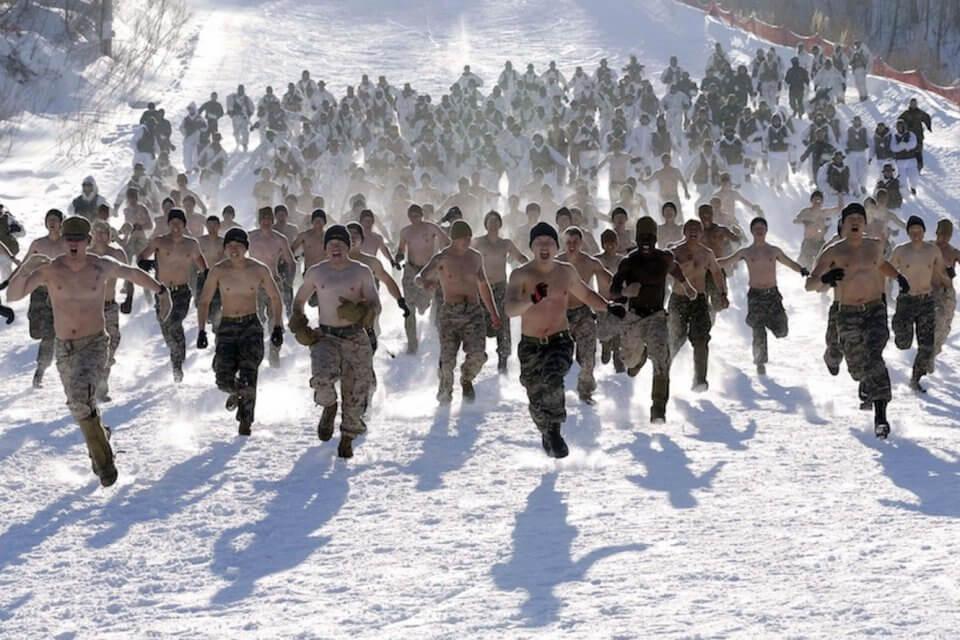soldati lgbt
