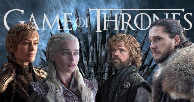 """""""Game of Thrones"""" ottiene la bellezza di 14 nominations agli Emmy Awards 2019"""