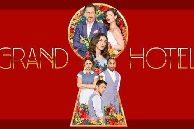 Grand Hotel, serie tv di Eva Longoria, da Luglio 2019 su FoxLife