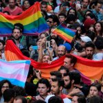 Istanbul Pride: vietato per il quinto anno consecutivo