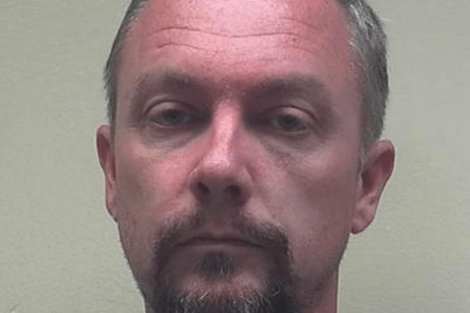 Pastore anti-gay arrestato in Alabama, USA, per aver confessati abusi sessuali su minore