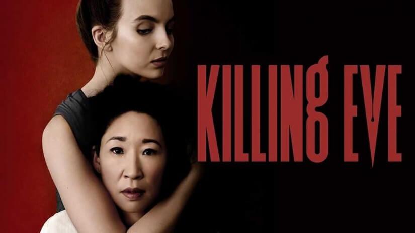 """Killing Eve"" nominata per 6 Emmy Awards 2019"