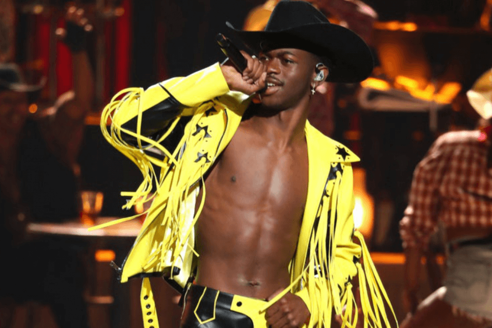 Lil Nas X, rapper, fa coming out