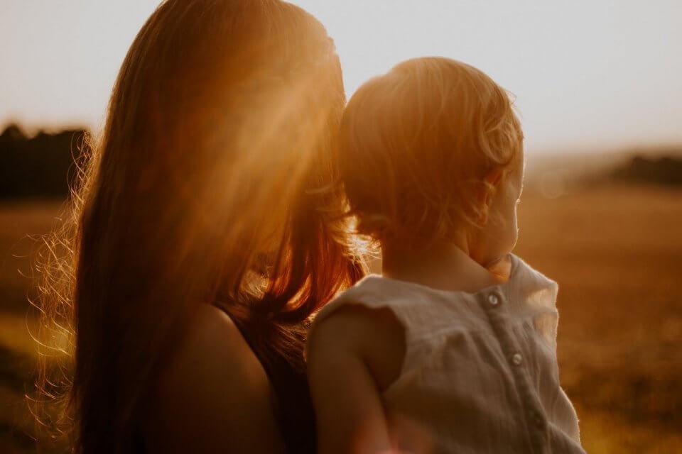 madre non biologica
