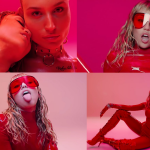 "Miley Cyrus nel video del nuovo singolo ""Mother's Daughter"""