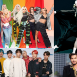 New Music Videos Of The Week: Little Mix, Madonna, Adam Lambert, BTS e altri