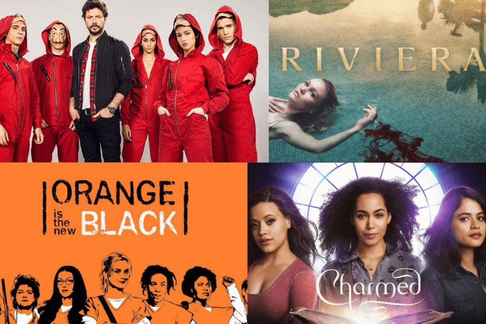Serie tv in uscita a Luglio 2019: novità da Netflix, Sky, Rai, Timvision e Amazon Prime Video