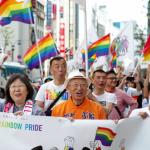 Giappone, Tokyo Pride