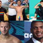 13 sportivi gay