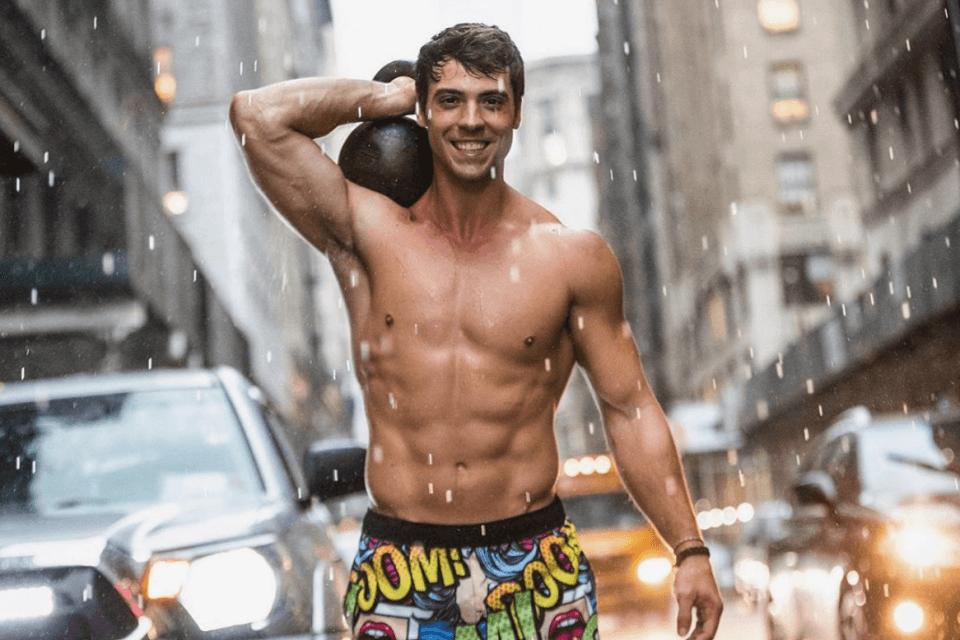 Sei Gay Giovani Gay Superdottati