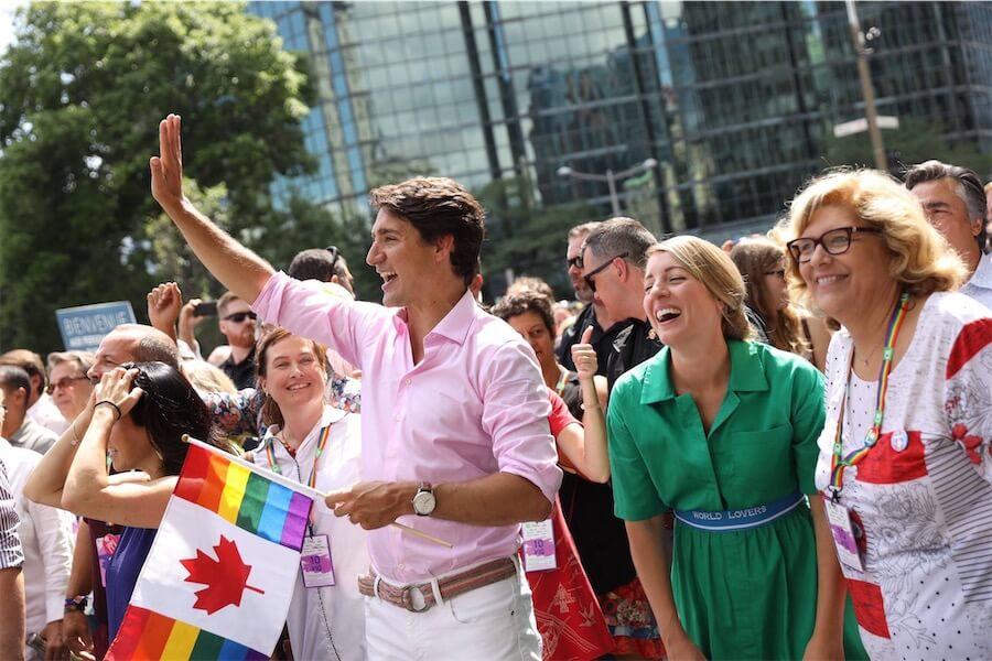 Migliori gay sesso siti Canada