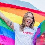 Melanie C Pride