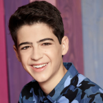 Joshua Rush, attore di Disney Channel