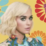 Katy Perry Small Talk singolo cover