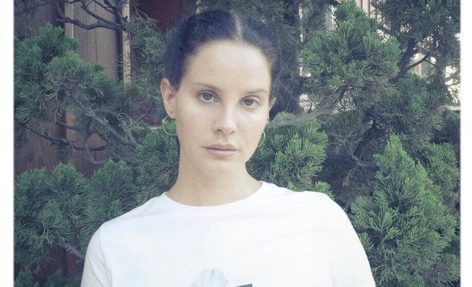 Lana Del Rey Norman Fucling Rockwell