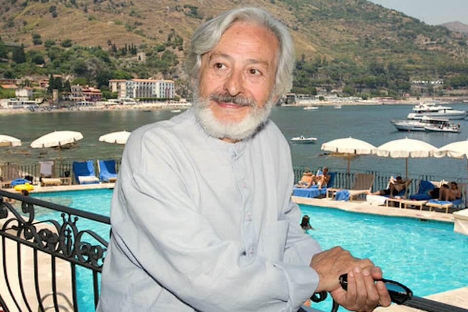 Leo Gullotta si è sposato con il suo compagno