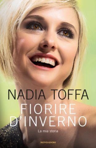 Nadia Toffa 'Fiorire d'Inverno'