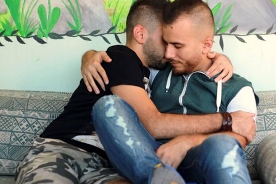 rifugiato politico gay