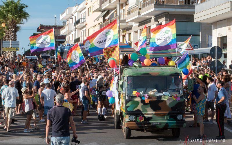 Salento Pride