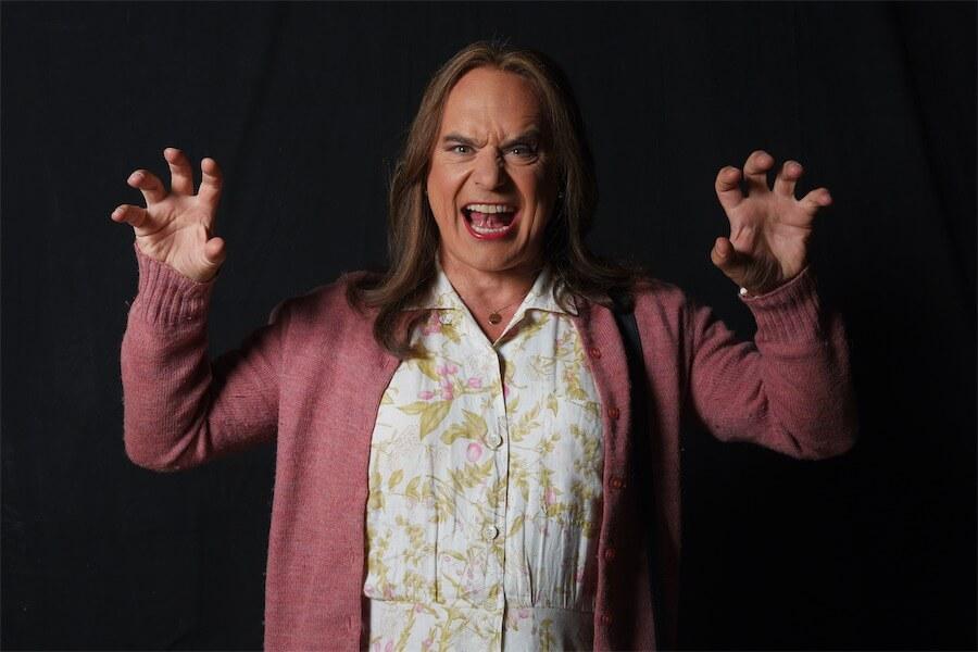 donna trans che esce con una donna Velocità datazione Berlino Senioren