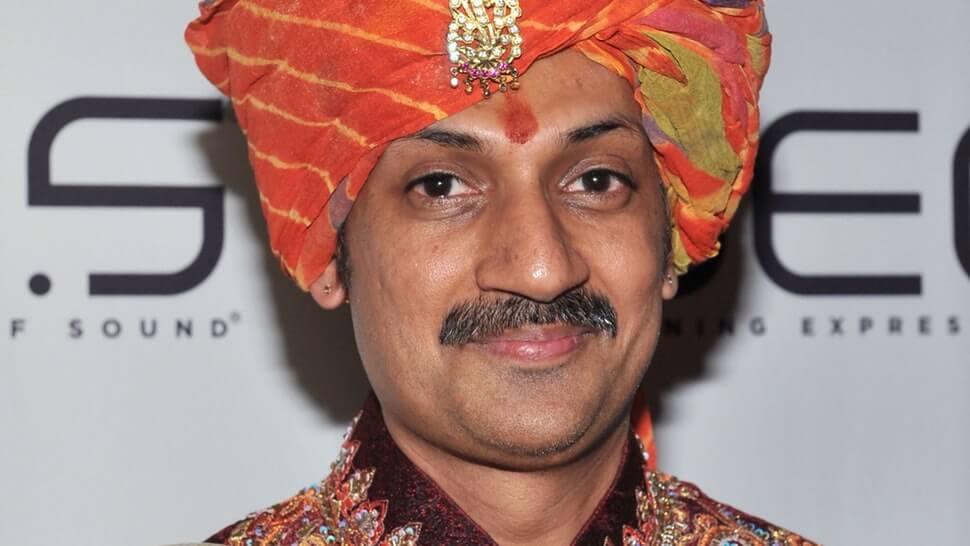 Manvendra Singh Gohil principe gay