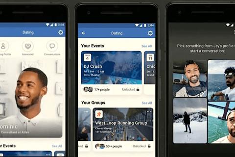 App mobile software per incontri