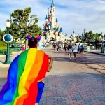 Disneyland Gay Days 2019