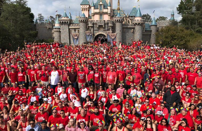 Sulla scia del grande successo della prima edizione del 'Magical Pride' a Disneyland Paris, che si è svolto in data 1 Giugno 2019, dal 4 al 6 ottobre 2019 arriveranno i 'Disneyland Gay Days' nel parco di Anaheim, in California.