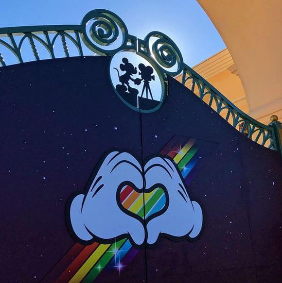 Disneyland Gay Days California