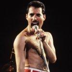 Freddie Mercury 1989