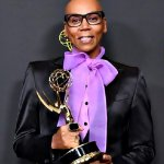 RuPaul Creative Arts Emmy 2019