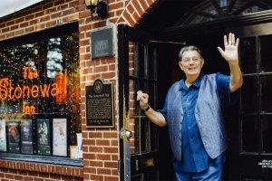 Tree Sequoia, il barman di Stonewall oggi 80enne ricorda quanto avvenuto la notte della rivolta