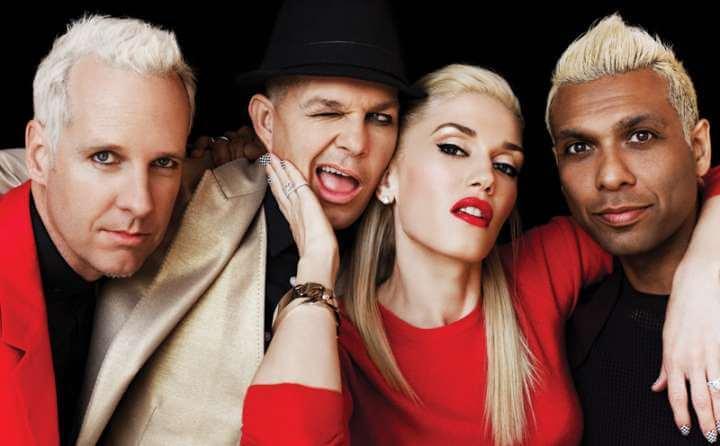 Gwen Stefani e i No Doubt