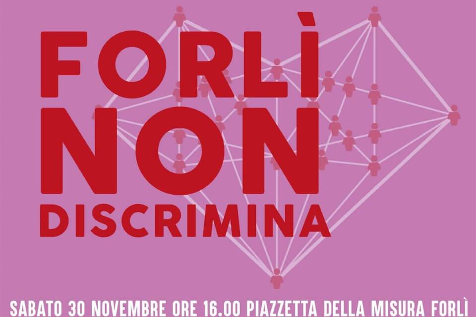 Piazza Della Misura Forli.Forli In Piazza Per Dire Basta All Omofobia Dopo Le Decisioni