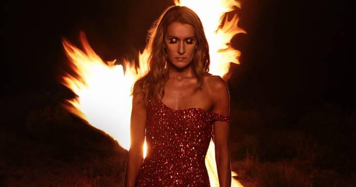 """Celine Dion: esce oggi """"Courage"""", l'intenso nuovo album in inglese ..."""
