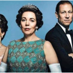The Crown 3 2019