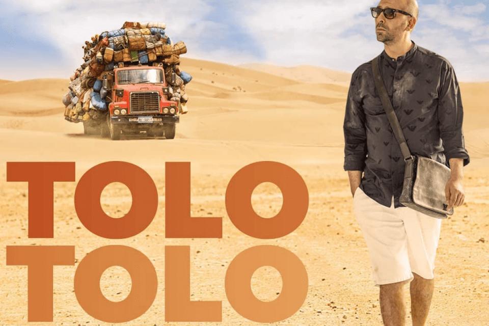 Checco Zalone: chiedo scusa ai calabresi, battuta terribile nel nuovo film