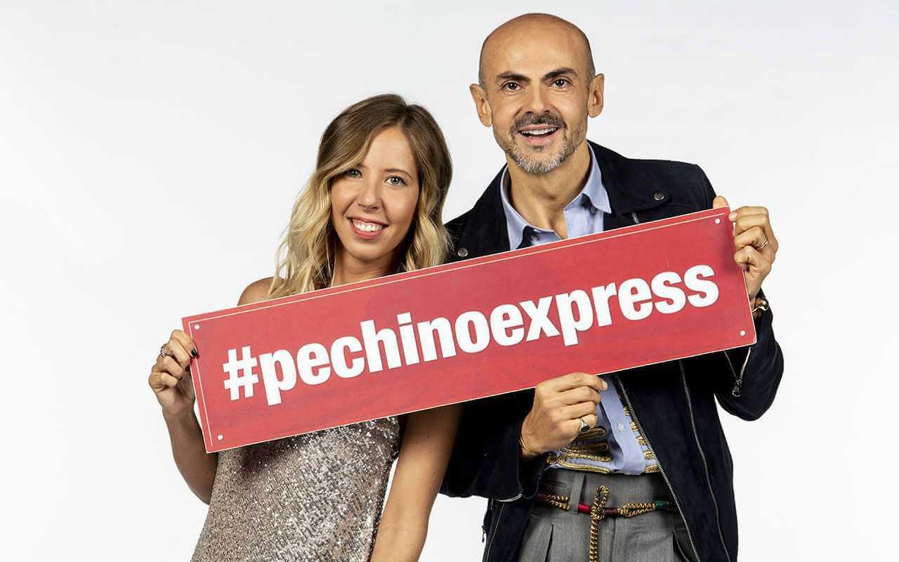 Enzo Miccio dedica al compagno la vittoria della terza puntata di Pechino  Express - Gay.it