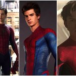 spider-man bisessuale