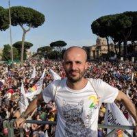 Sebastiano Secci a Gay.it: l'intervista tra Roma e Global Pride, Mario Mieli e legge contro l'OmoBiTransfobia