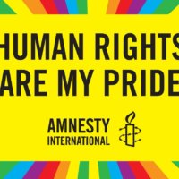 Amnesty International, il report 2019-2020 sull'omotransfobia nel mondo