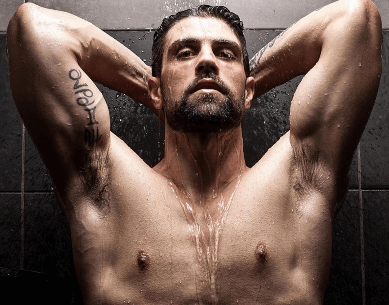 Gilles Rocca Le Foto Sexy Del Concorrente Di Ballando 2020 Gay It