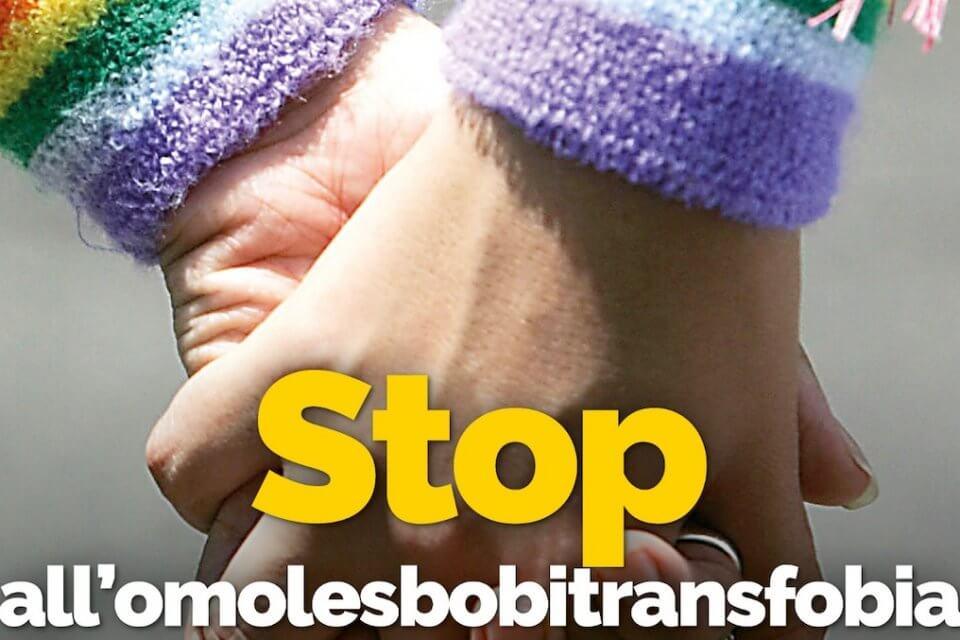DDL Zan, petizione firmata da filosofi, giuristi e attori per un'approvazione rapida (omofobia)