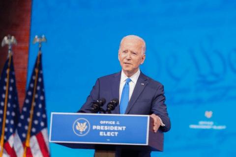 Joe Biden ha firmato uno storico memorandum per i diritti LGBTQ a livello globale (Joe Biden presidente)