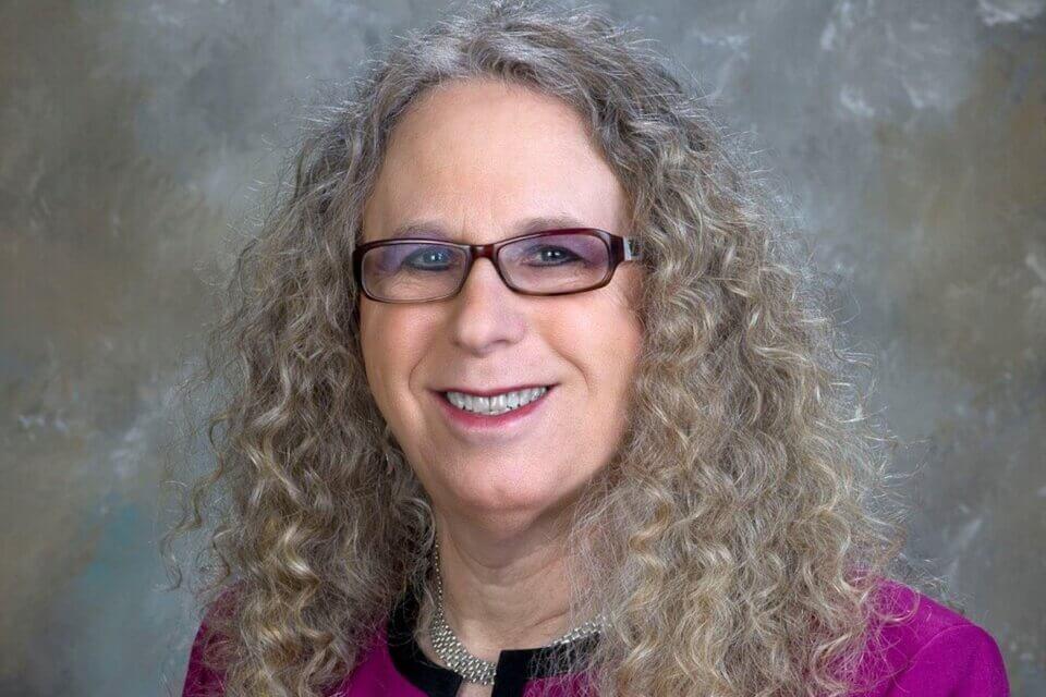 Joe Biden, altra nomina storica: la dottoressa trans Rachel Levine sottosegretaria alla sanità (Rachel Levine)