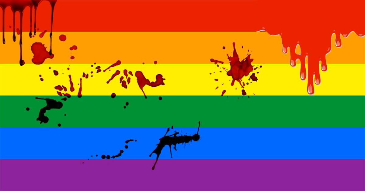 persecuzioni omosessuali nella storia
