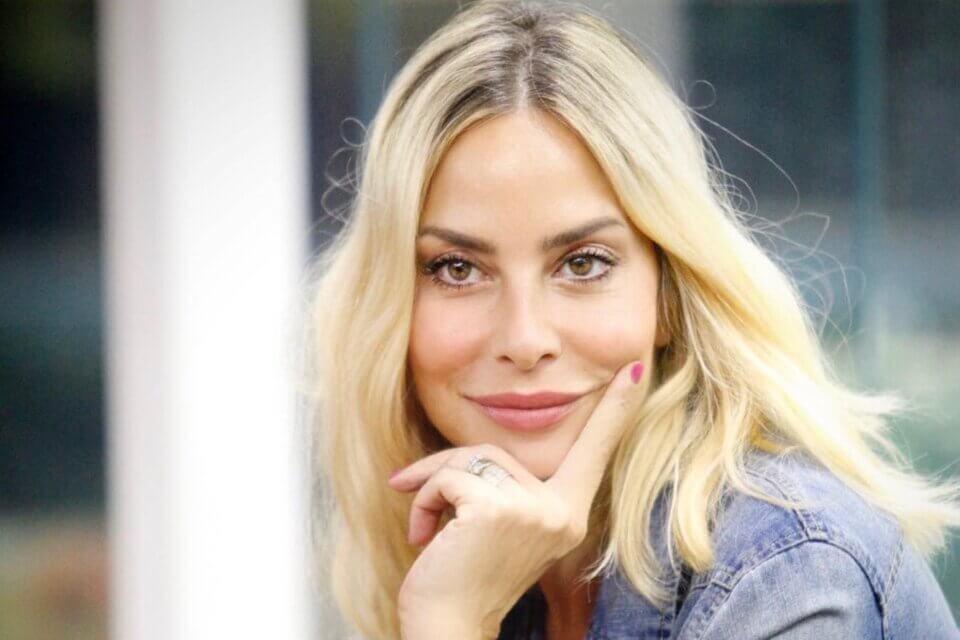 """Stefania Orlando: """"Io, il GF Vip, le aspettative, la Meloni, Zorzi e il DDL Zan"""" - l'Intervista (stefania orlando)"""