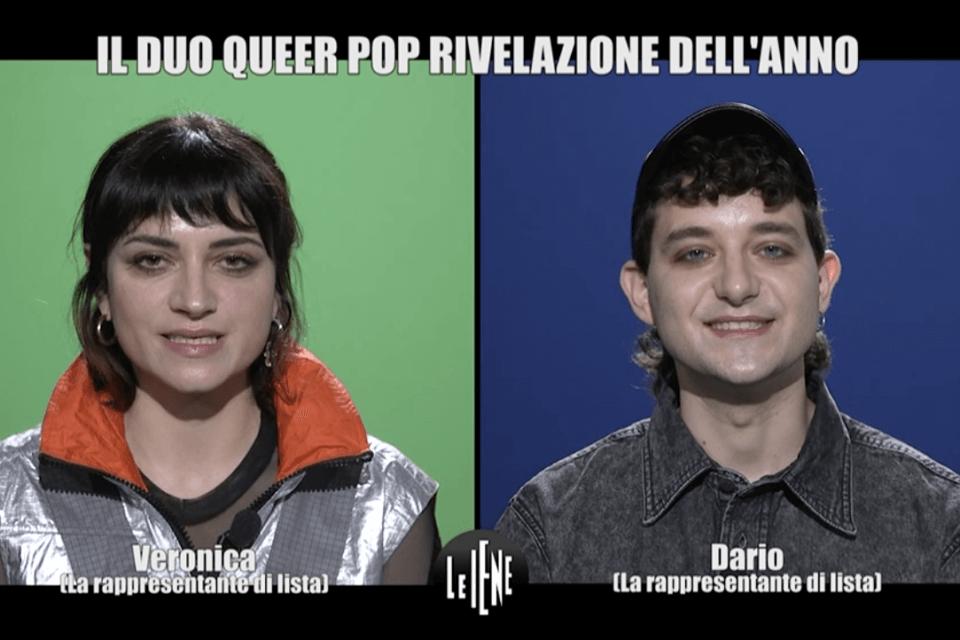 """La Rappresentante di Lista: """"Il nostro pop è queer, libero, fluido ed oltre il genere"""" (La rappresentante di lista)"""
