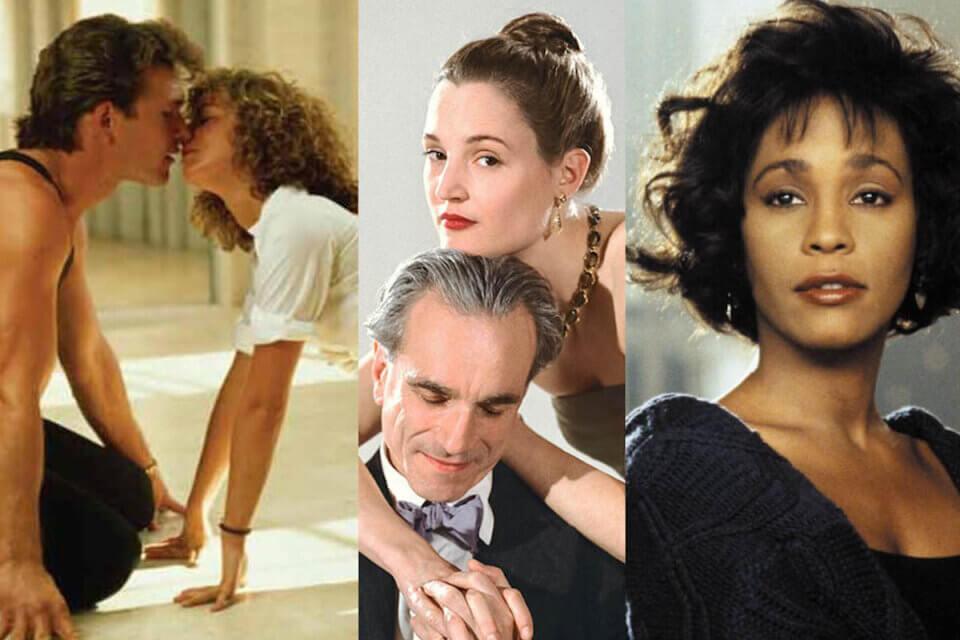 Gli imperdibili film LGBT (e non) della settimana (26 aprile/ 2 maggio) sulla tv generalista (film tv)